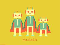 MRobot