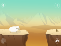 Run Sheep Game Design