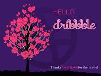 Hello Dribbel Shot