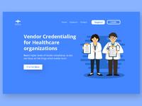 Health care Header Exploration