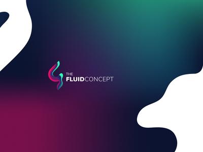 The Fluid Concept Branding