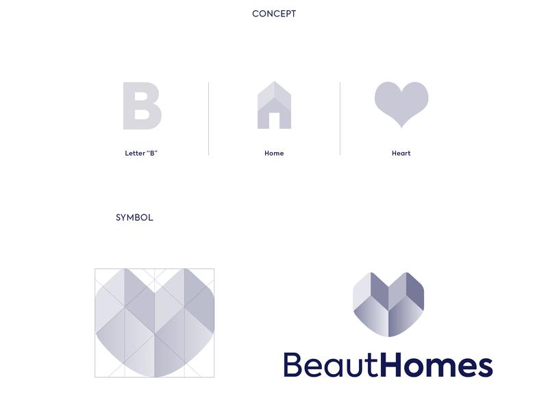 Nothing Is An Accident flat 3d logo design process logo design logo branding