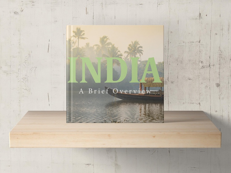 A project close to the heart. india mock-up mock up indesign graphic artists graphic  design cover design cover book cover art book book art graphic art typography branding print design