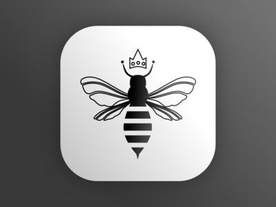 Daily UI Challenge #005- App Icon