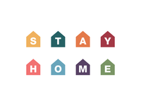 Stay Home home virus stay safe stay home covid 19 covid-19 covid19 coronavirus stay at home