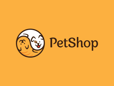 Pet Shop yang yin dog cat shop pet