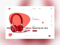 Dribbble Shot Hd