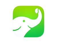 Moneytree App Icon