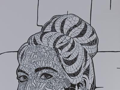 Lou Typeface