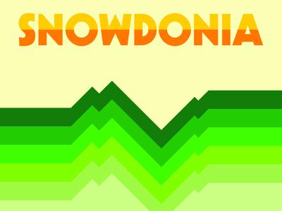 Snowdonia Patch