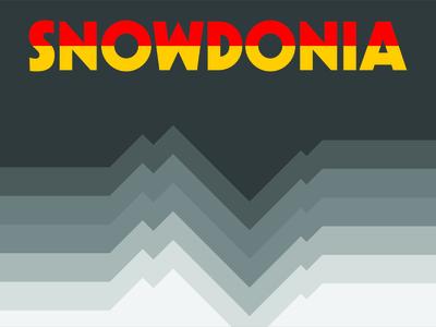Snowdonia Patch II