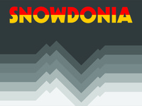 Snowdonia Patch II
