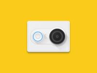 Xiaomi Yi Camera icon