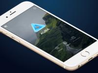 Aura — Photo editor app