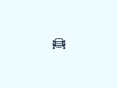 Truck Icon f-series f-150 ford car vehicle icon truck