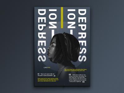 Poster design quotes photo photoshop poster design trending design poster