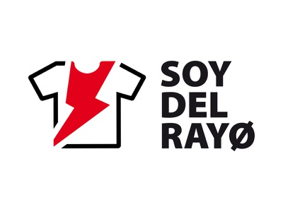 Soy Del Rayo vallecas rayo madrid football futbol soccer team