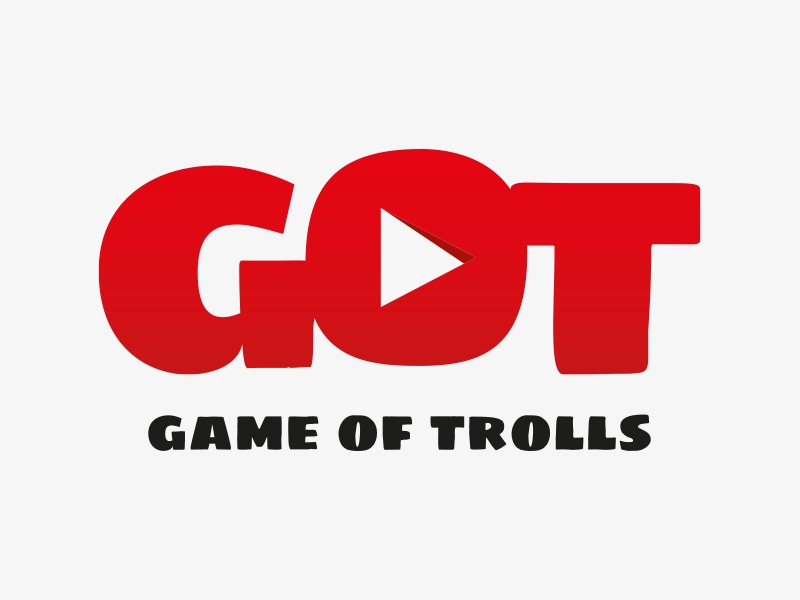 Game Of Trolls play troll game playingcards