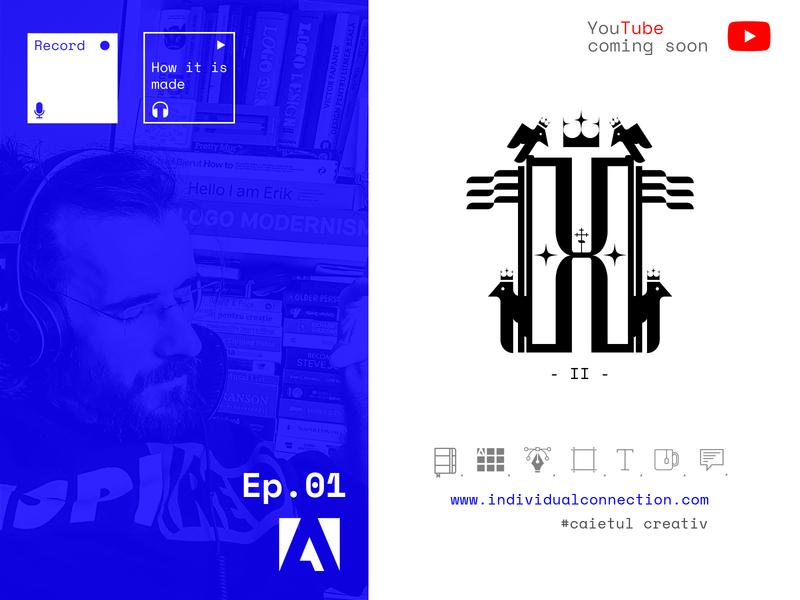 Caietul Creativ - YoutTube, coming soon