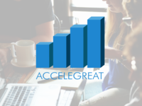 Accelegreat - Logo Design