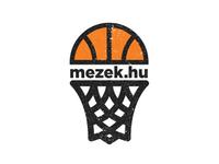 Mezek.hu concept logo