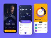 Investments Platform Mobile