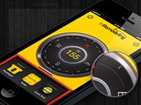 Toolbox mobile app