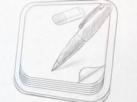 Remarks sketch
