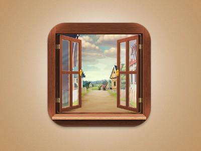 Old iOS Window