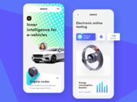 ZDrive Car Analytics