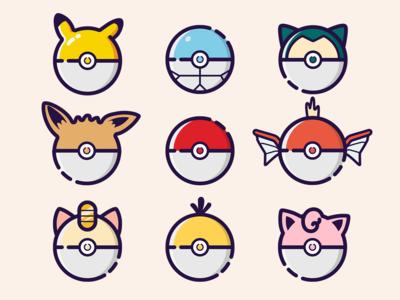 Pokémon--1