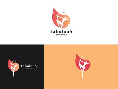 Warrior logomark graphicdesign brand illustration logodesignersclub logodesigns branding graphic  design design logo