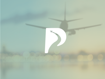 P for Plane