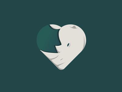 Rhinos Love