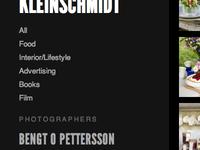 Photographers agency