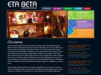 Eta Beta