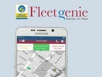 Fleetgenie Mobile App Developers