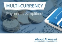 Al Ansari Exchange Banner