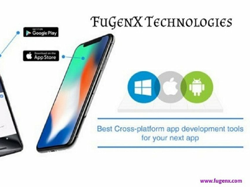 Best Cross-Platform Apps Development to leverage your Business by