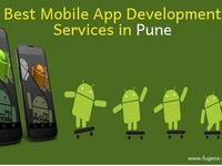 Best Mobile App Development Services In Pune