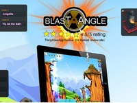 Blast Angel-Mobile Game