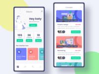 Educo - Online Learning Platform App