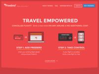 Freebird Homepage v2