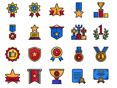 Reward and  medal