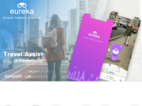 eureka Travel Assist