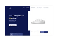 Landing Page Common Projects