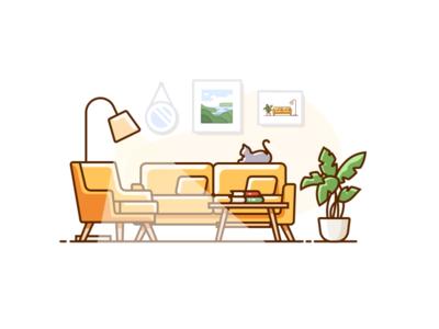 Furniture Combination
