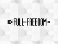Full Freedom Logo