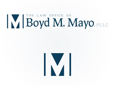 Logo for law firm logos