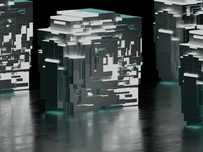 blocks ux branding ui vector mobile logo illustration motion graphics animation design